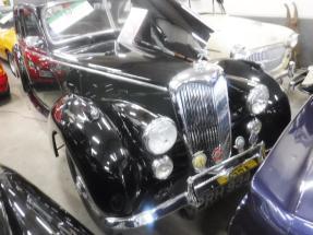 1954 Riley RME