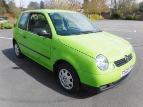 1999 Volkswagen Lupo