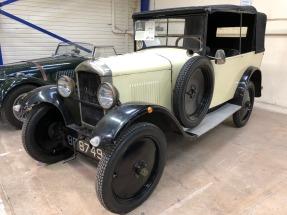 1928 Peugeot Type 190