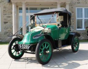 1914 Clément-Bayard Tourer