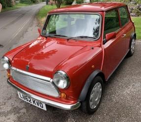 1993 Mini Mayfair