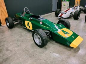 1969 Lotus 61