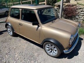 1986 Mini Mayfair