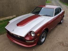1975 Datsun 260Z