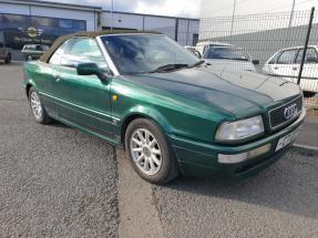 1996 Audi 80