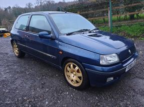 1996 Renault Clio