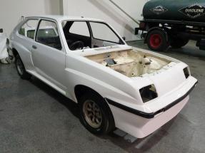 1980 Vauxhall Chevette