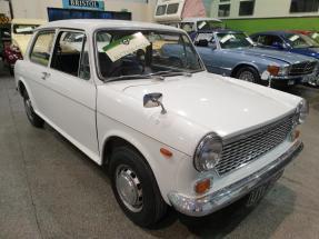 1970 Austin 1100