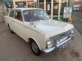 1964 Vauxhall Viva