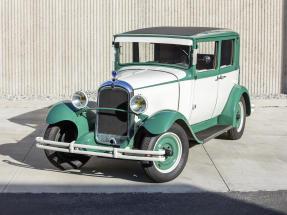 1927 Citroën Type C4