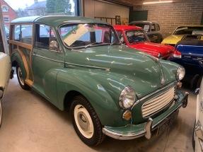 1968 Morris 1000