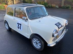 1967 Mini Cooper