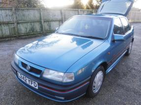 1993 Vauxhall Cavalier