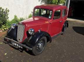 1939 Austin Big Seven