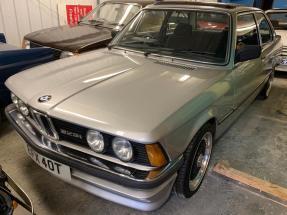 1979 BMW 323i