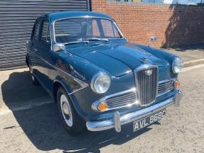 1965 Wolseley 1500