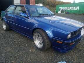 1990 Maserati 222