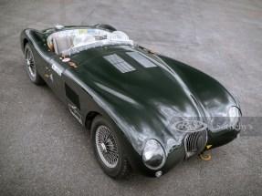 1965 Jaguar C-Type Recreation