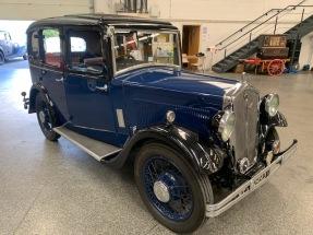 1931 Wolseley Hornet