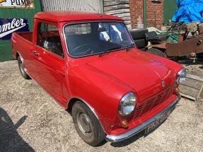 1981 Mini Pickup