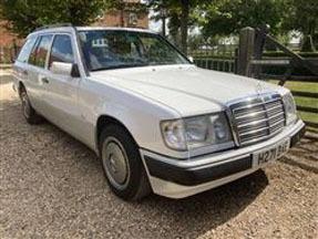 1991 Mercedes-Benz 200 TE