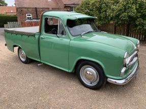 1960 Morris Oxford