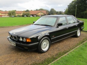 1993 BMW 750i