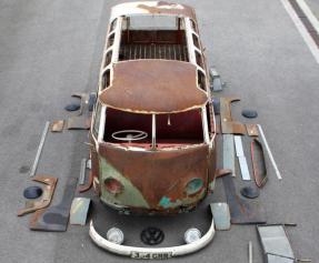 1960 Volkswagen Type 2 (T1)