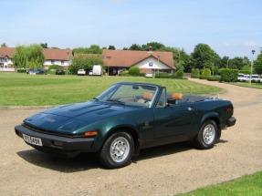 1979 Triumph TR8