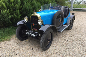 1929 Peugeot 190