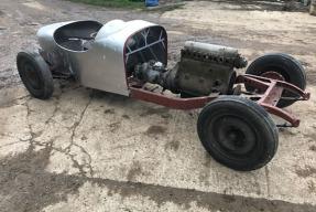 1937 Rover 16