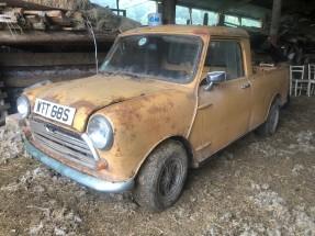1978 Mini Pickup
