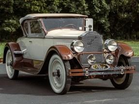 1927 Packard Six