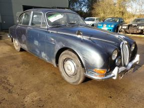 1964 Jaguar S-Type
