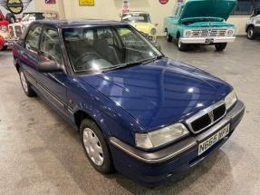 1994 Rover 214