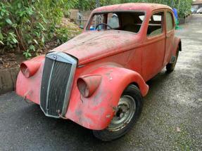 1938 Lancia Aprilia