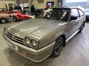 1987 Opel Manta