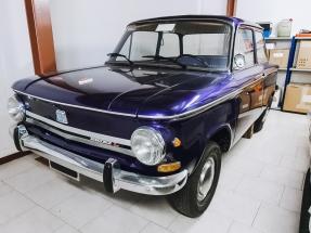 1967 NSU Prinz
