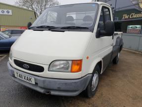 1999 Ford Transit