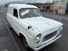 1958 Ford Thames
