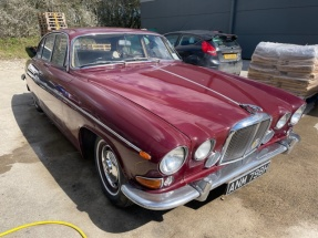 1970 Jaguar 420