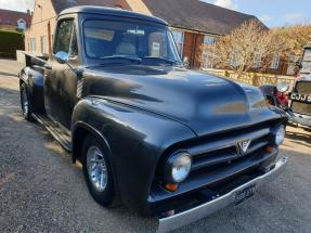1953 Ford F150