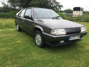 1990 Citroën BX