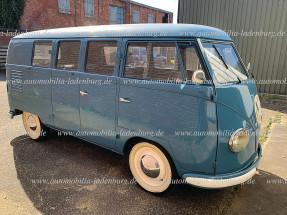 1953 Volkswagen Type 2 (T1)