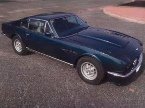 1981 Aston Martin V8