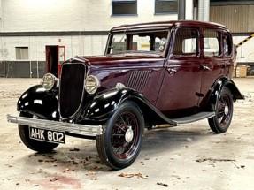 1933 Ford Model Y
