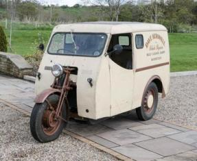 1950 Reliant Tricycle