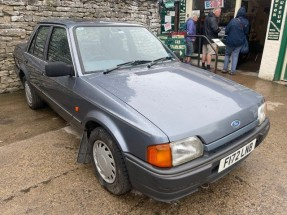 1989 Ford Orion