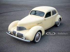 1941 Graham Hollywood Custom