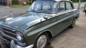 1963 Vauxhall VX 4/90